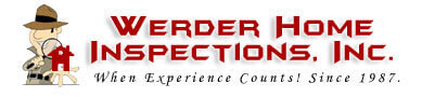Werder Home Inspections, Inc.